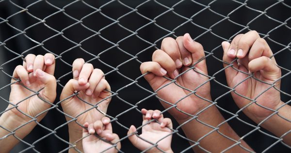 life in prison for minors