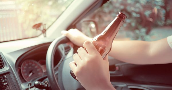 What are the Penalties for DUI in California