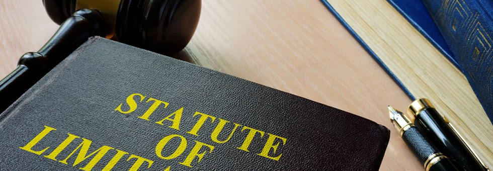 Crimes Without Statute of Limitations in California